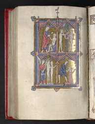 Scenes From Genesis, In 'The Grandisson Psalter'